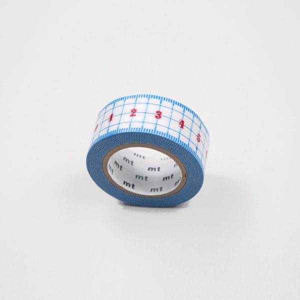 [MT MASKING TAPE] EX BLUE RULER MASKING TAPESMITH