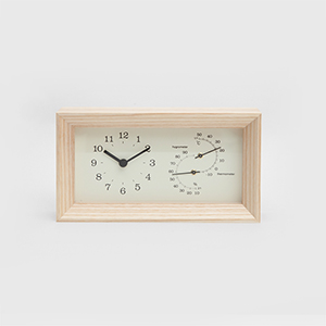 [LEMNOS INC.] FRAME CLOCKLEMNOS INC.