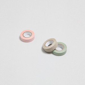 [CLASSIKY] 3 IN 1 STRIPE MASKING TAPECLASSIKY
