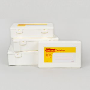 [HIGHTIDE] PENCO 4 IN 1 STORAGE CONTAINER (2 color)PENCO